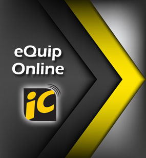 eQuip Online - RFID inspection management solution