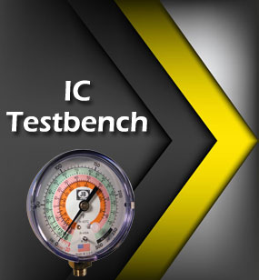 IC TestBench - RFID inspection management solution