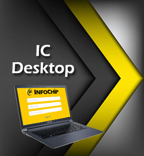 IC Desktop - RFID inspection management solution