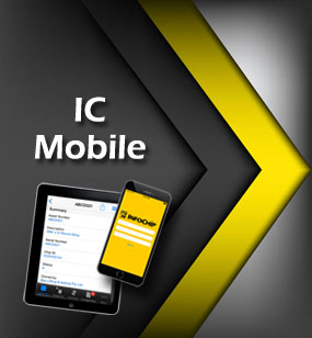 IC Mobile - RFID inspection management solution
