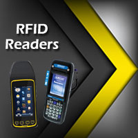 InfoChip RFID Readers