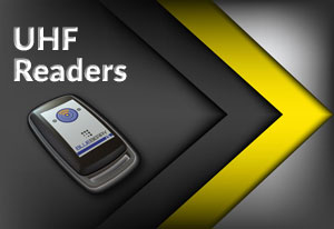 InfoChip UHF Readers