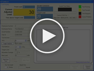 Watch the IC TestBench demo